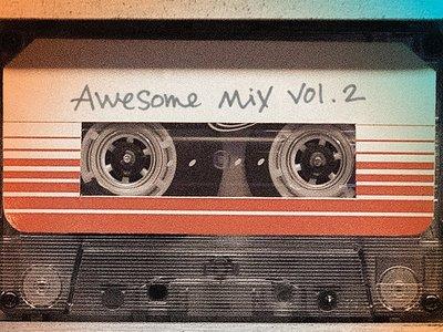 'Guardianes de la Galaxia 2' desvela su banda sonora: estos son los temazos del Awesome Mix Vol. 2