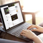 Razer ha creado un teclado mecánico para el iPad Pro y ya se puede comprar en México
