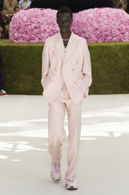 Dior Men Summer 19 Look 24 By Patrice Stable