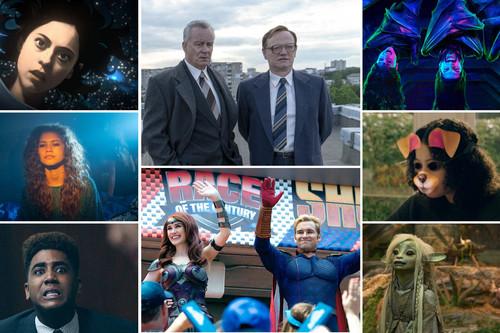 Las 31 mejores series de 2019... hasta ahora