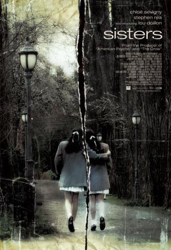 Segundo poster de Sisters