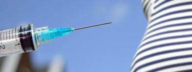 Se recomienda a todas las embarazadas vacunarse contra la gripe