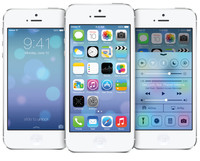 Llega iOS 7 con una imagen totalmente renovada