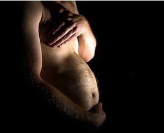 El transexual que tuvo un bebé está embarazado de nuevo