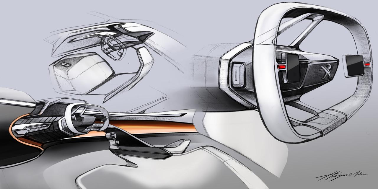 Foto de Peugeot Fractal Concept (65/71)