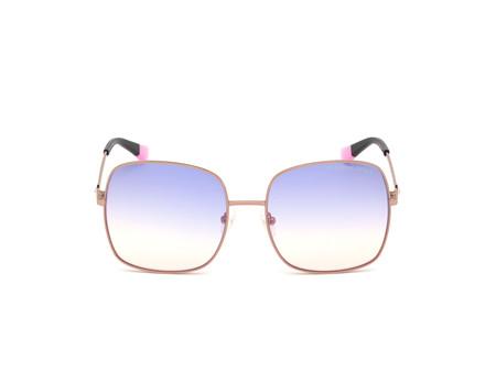 Gafas De Sol Con Lentes Degradadas 1