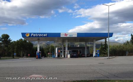 Comparativa Precios Supermercados Gasolineras 20