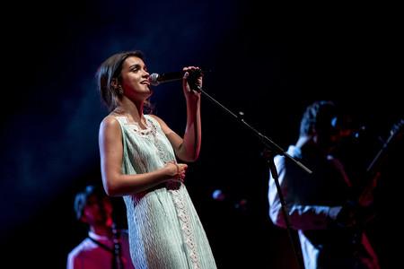 """Amaia (por fin) se estrena: """"Perdona, ahora sí que sí"""" con Carolina Durante es la apuesta indie de la ganadora de OT"""