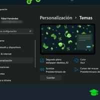 Cómo personalizar Windows 11 al máximo sin instalar nada