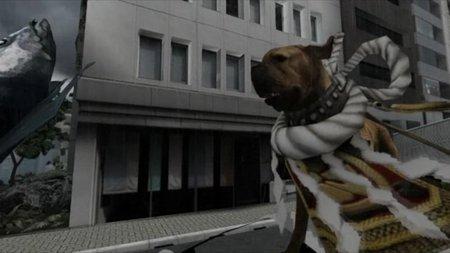 'Tokyo Jungle' recibe un nuevo tráiler más animado [TGS 2011]