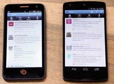 Mozilla idea la forma de que aplicaciones Firefox OS corran en Android