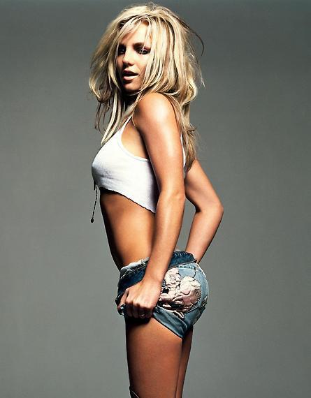 Ver a Britney Spears en Londres cuesta 2 libras