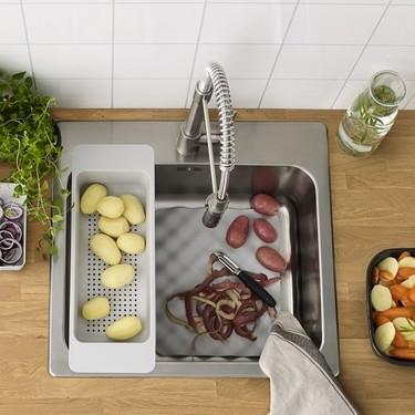 Hoy es el Día Mundial del Agua, e IKEA nos da 5 consejos para ahorrar en su consumo