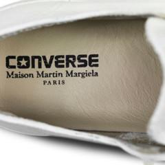 Foto 1 de 6 de la galería colaboracion-converse-y-maison-martin-margiela en Trendencias