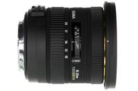 Nuevos Sigma 10-20mm, 18-50mm OS y 50-200mm OS