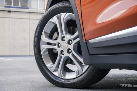 Chevrolet Bolt Ev 2021 Prueba De Manejo Opiniones 24