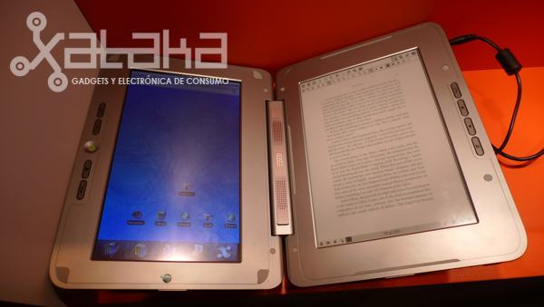 conceptos tablets ces 2010