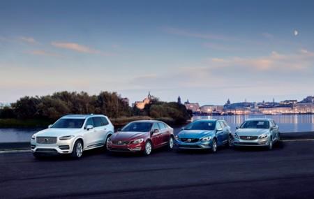 Volvo Electricos