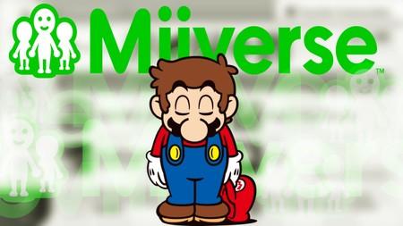 El adiós de Miiverse: el servicio más acogedor de Nintendo desaparece... ¿para siempre?