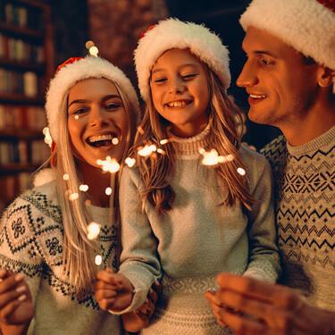 Cómo vivir la Navidad de forma positiva para los niños: cinco consejos de un experto Montessori para disfrutar de estas fiestas