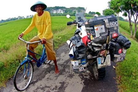 Agricultor Bici 2