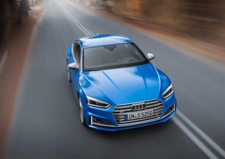 Audi S5 Sportback 3
