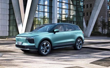Quién es Aiways, el fabricante chino del coche eléctrico de 400 euros al mes