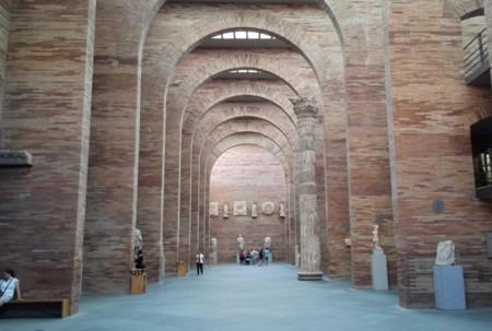 Recorrido por el Museo Nacional de Arte Romano de Mérida y sus mejores piezas
