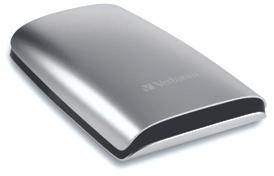 Verbatim SmartDisk HDD, con 500 GB de capacidad