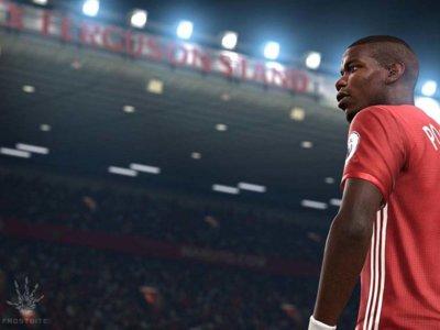 FIFA 17 ya se puede jugar en EA Access y Origin Access