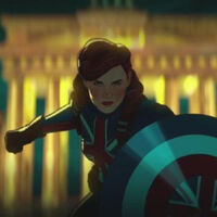 Tráiler de 'What If…?': la serie animada de Marvel y Disney+ promete un multiverso espectacular