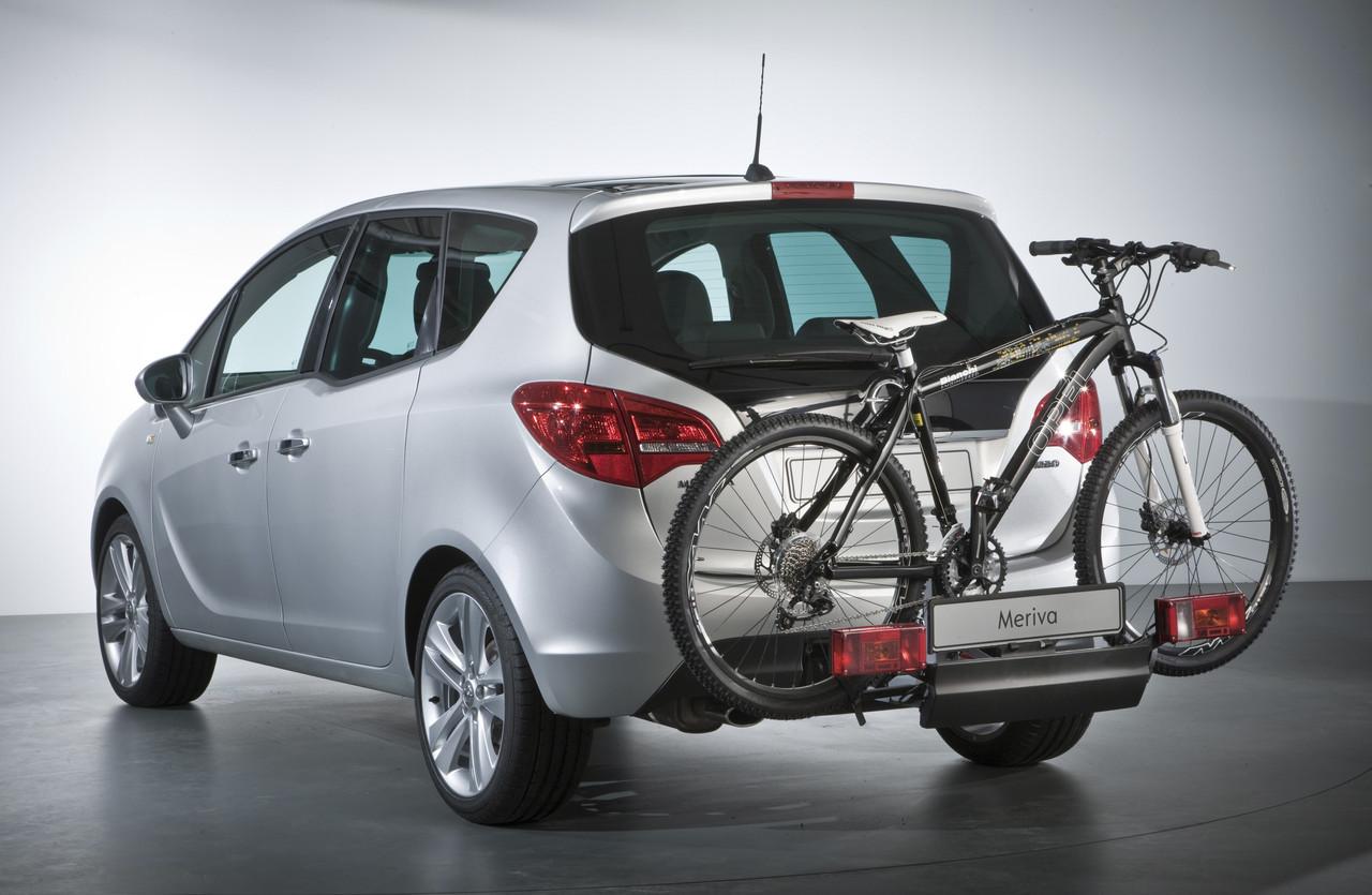 Foto de Opel FlexFix 2010 (20/21)