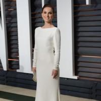 Natalie Portman de Dior
