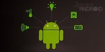 Android at Home