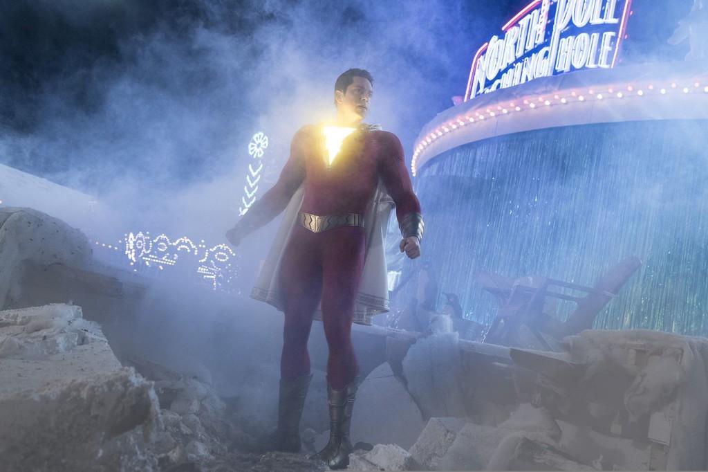 Por qué '¡Shazam!' es la mejor película de superhéroes de DC Comics en 40 años