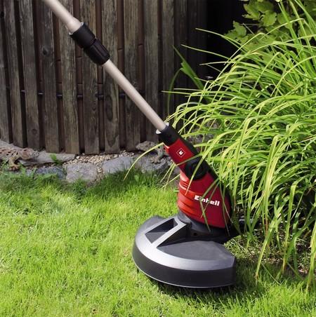 Ofertas de Amazon en mantenimiento y limpieza de hogar y jardín: motosierras o cortacespedes Einhell y limpiadoras Kärcher