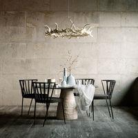 FAINA, una colección de muebles de arcilla con la que Victoriya Yakusha vuelve a sus raíces