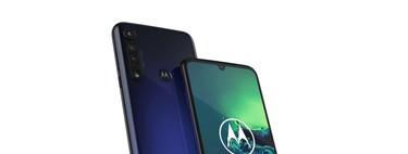 Moto G8 Plus se filtra en todo su esplendor: triple cámara para la nueva gama media de Motorola que llegará a México este año