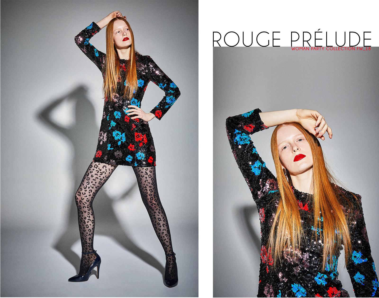 """Foto de Sfera """"Rouge Prélude"""" (1/9)"""