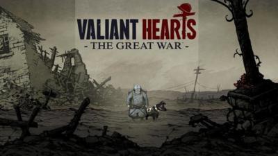 Valiant Hearts llega a Android
