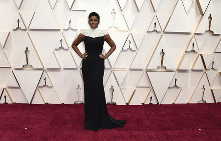Tamron Hall Oscar 2020