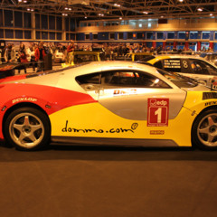 Foto 119 de 119 de la galería madrid-motor-days-2013 en Motorpasión F1