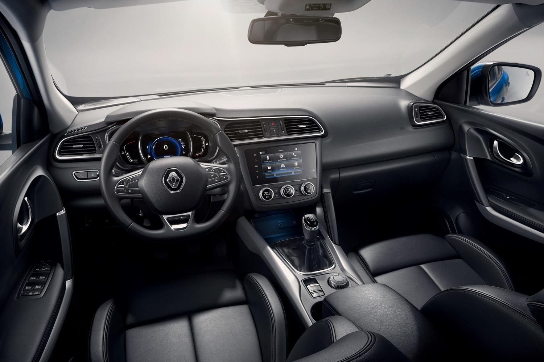 Foto de Renault Kadjar 2019 (26/52)