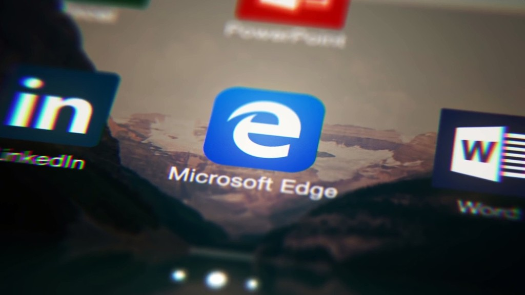 The beta of Microsoft Edge for Android adds the mode Picture-in-Picture