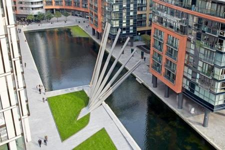 650 1000 Knight Architects Merchant Square Bridge Paddington 02 1