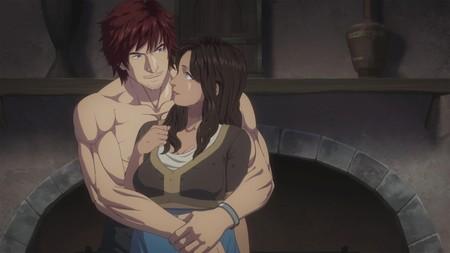 Dragon S Dogma Anime 01