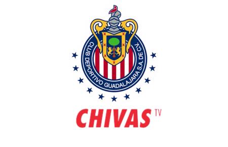 Chivas TV no tendrá, de momento, apps para dispositivos, todo será desde el navegador
