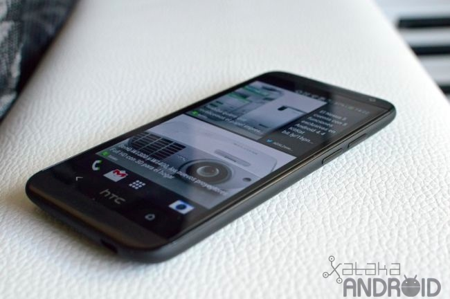 Foto de HTC Desire 601 (1/11)