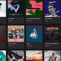 Esta herramienta de Spotify te ayudará a organizar toda tu música