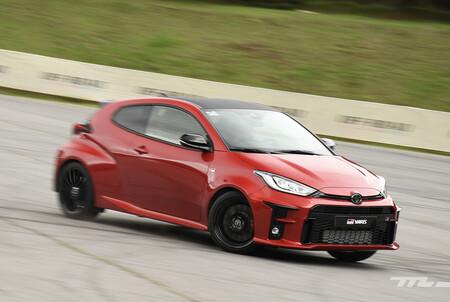 Toyota Gr Yaris Opiniones Prueba Video Mexico 27